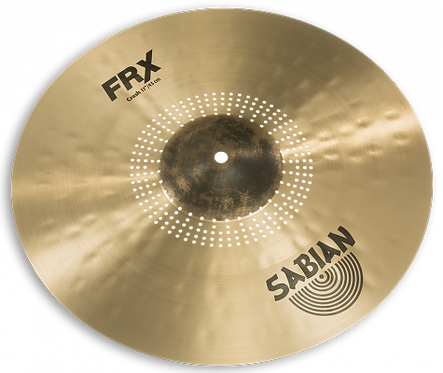 "SABIAN FRX1706 17"" FRX CRASH"