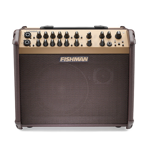 Fishman PRO-LBT-600 Loudbox Artist Bluetooth Acoustic Amplifier