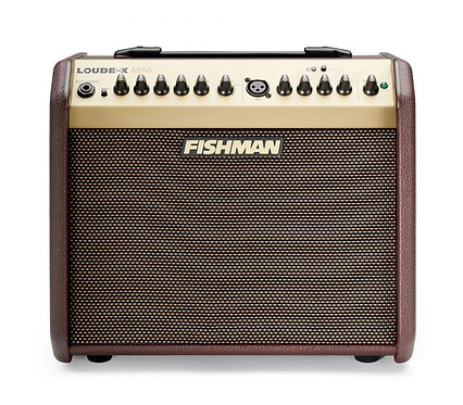 Fishman PRO-LBT-500 Loudbox Mini with Bluetooth Amplifier