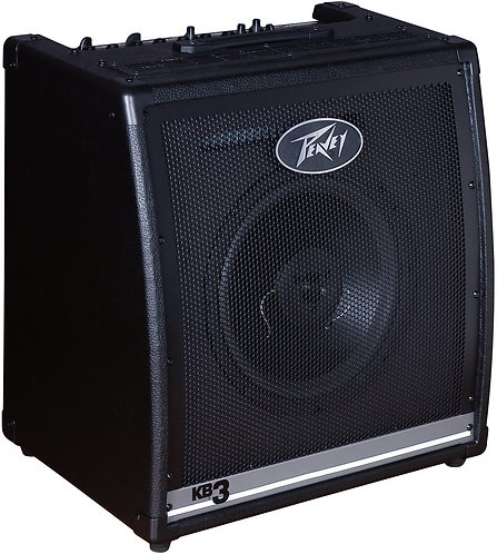 KB 3 60-Watt 1x12 Keyboard Amp Peavey