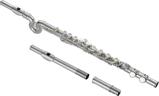 JUPITER  700 Series JFLH700WX C Flute