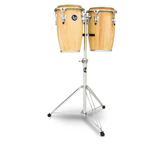 LP-JRX-DW LP® JUNIOR WOOD CONGA SET