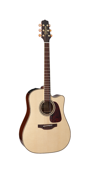 CP4DC-OV Takamine Acoustic Guitar