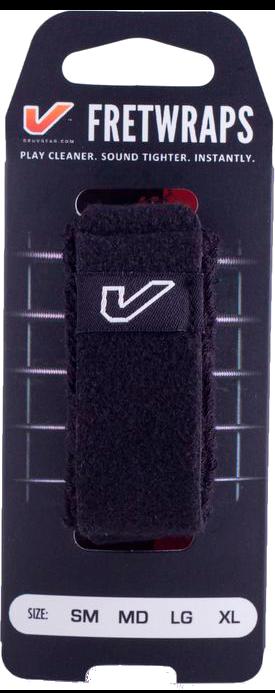 Gruv Gear FretWraps String Muter 1-Pack