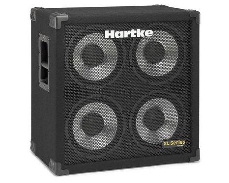 410XL 400 Watts Hartke Bass Amplifier
