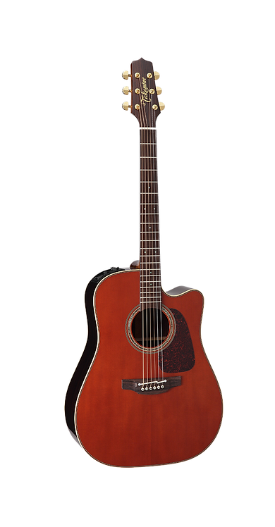 P5DC-WB Takamine Acoustic Guitar