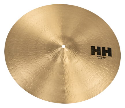 "SABIAN 18"" HH SUSPENDED"