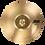 Thumbnail: XSR1031B Sabian Mini Hi-Hats Cymbals
