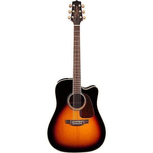 GD51CE Takamine Guitar