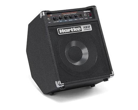 Kickback KB12 500 Watts Hartke Bass Amplifier