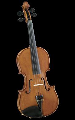 Cremona SV-175 Premier Student Violin Outfit