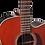 Thumbnail: P5DC-WB Takamine Acoustic Guitar