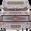 Thumbnail: Hohner Anacleto Rey Aguila 5 Switch Metallic Silver