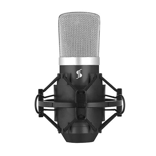 Stagg Sum440 condenser microphone