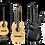 Thumbnail: CP100 CORDOBA Classical Guitar Pack