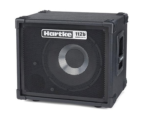 HyDrive 112b 300 Watts Hartke Bass Amplifier