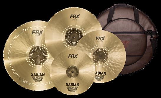 SABIAN FRX5003 FRX PREPACK SET