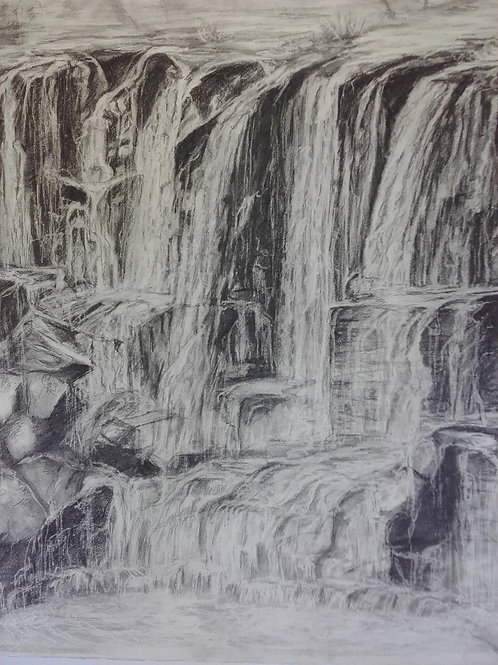 Cascade - Ebor Falls NZ