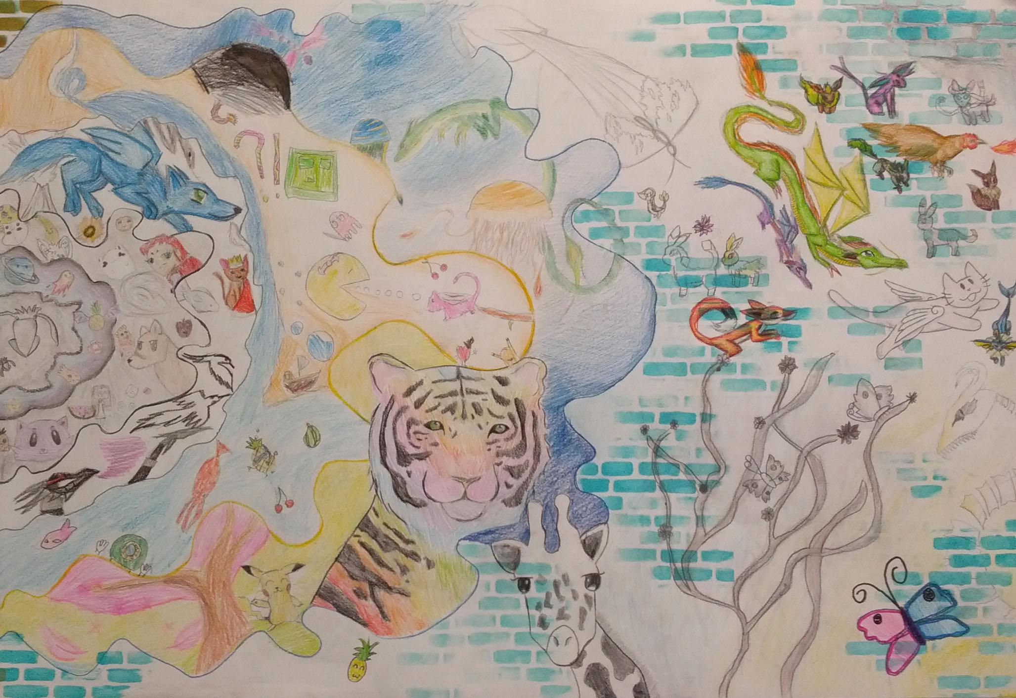 Imagination portal 2