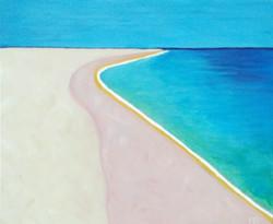 Beach utopia