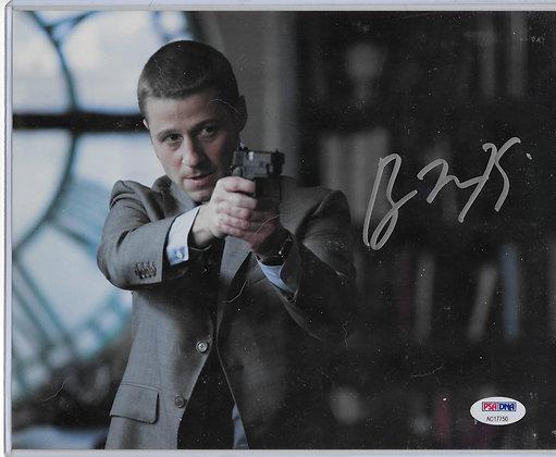 Ben McKenzie - Gotham | PSA/DNA Authenticated