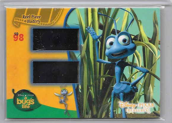 Bugs Life Film Cell