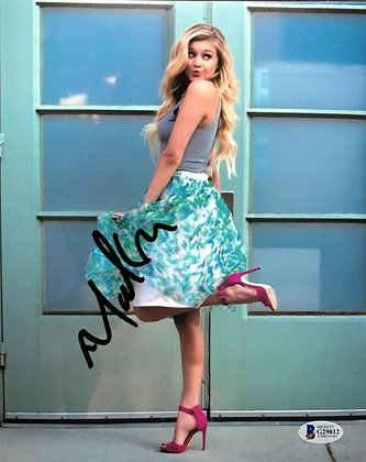 Kelsea Ballerini 8x10 Photo - Country Artist | Beckett Certified