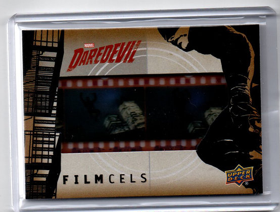 Daredevil Film Cell FC-20