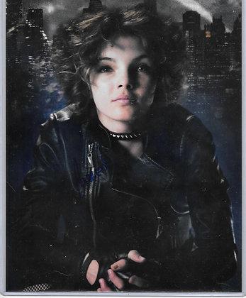 Camren Bicondova - Gotham | PSA/DNA Authenticated