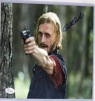 Austin Amelio - Dwight - Fear Walking Dead | JSA Authenticated