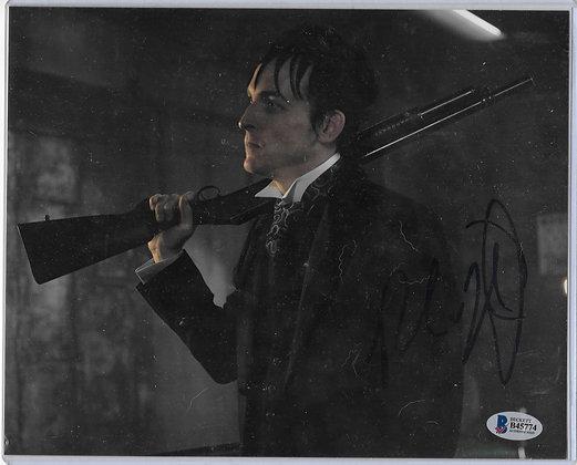 Robin Lord Taylor - Gotham | Beckett Certification