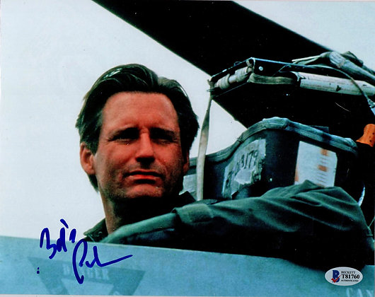 Bill Pullman – President Whitmore -Independence Day | Beckett Authenticated