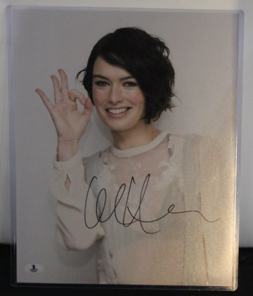 Lena Headey - Game of Thrones | Beckett Authenticated