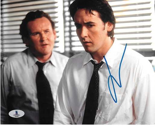 John Cusack - Con Air | Beckett Authenticated