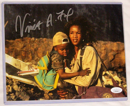 Vivica Fox - Independence Day | JSA Authenticated