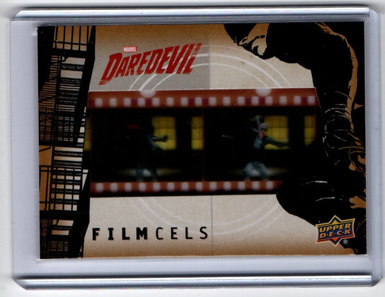 Daredevil Film Cell FC-3