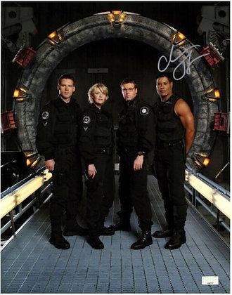 Christopher Judge Stargate SG-1 | Celebrity Authentics