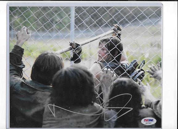 Norman Reedus - Walking Dead | PSA/DNA Authenticated