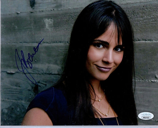 Jordana Brewster - The Fast and the Furious | JSA Authenticated