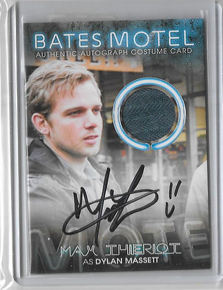 BATES MOTEL MAX THIERIOT