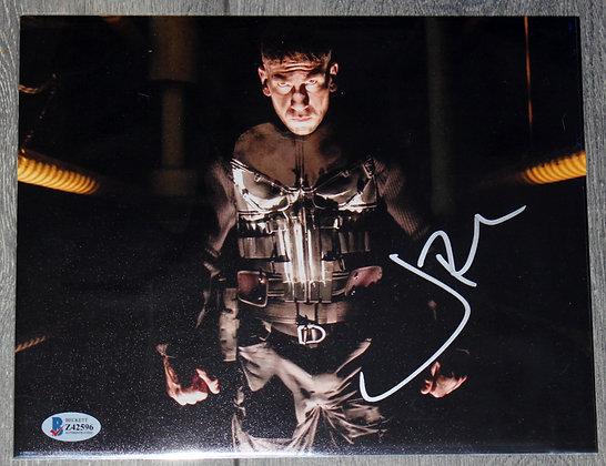 Jon Bernthal - The Punisher | Beckett Authentic