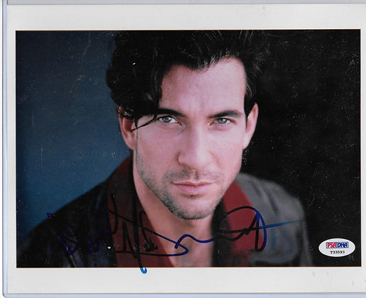 Dylan Mcdermott - American Horror Story | PSA/DNA Authenticated