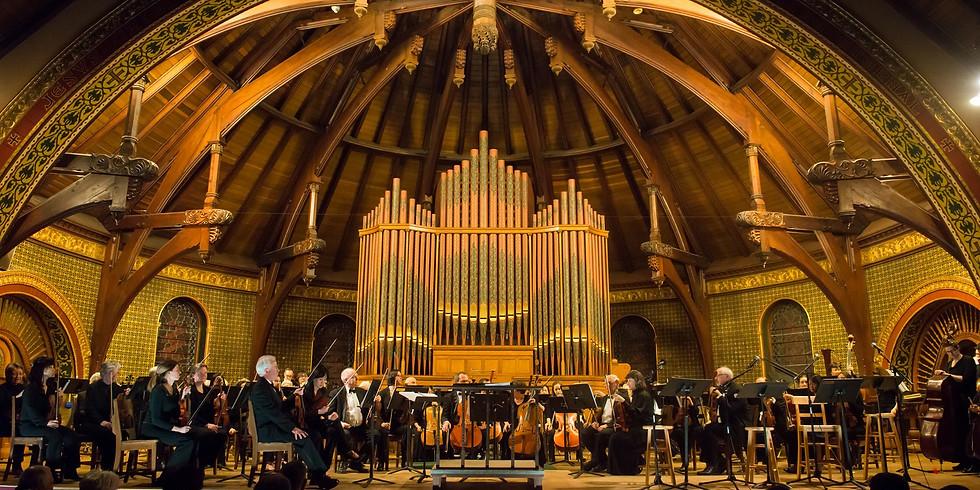 Classics III | New Philharmonia Orchestra