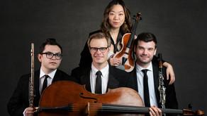 Hub New Music joins EcoMusic