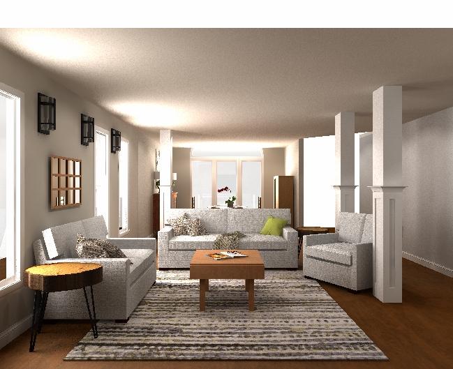 Living Room Design pic-2 Oct 2