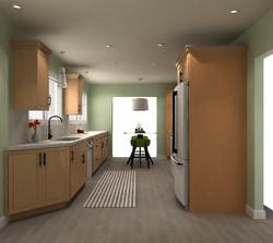 Sunnyside Kitchen Design