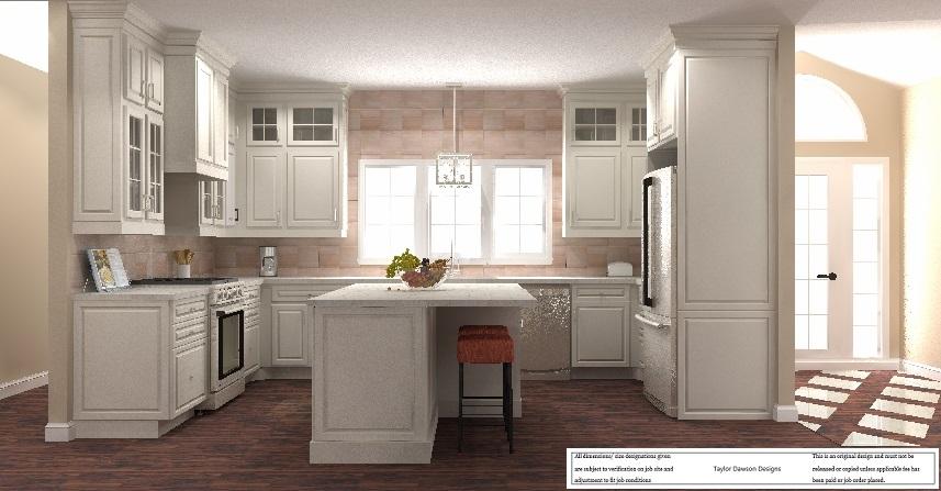 Kitchen Design 4 - pic 1