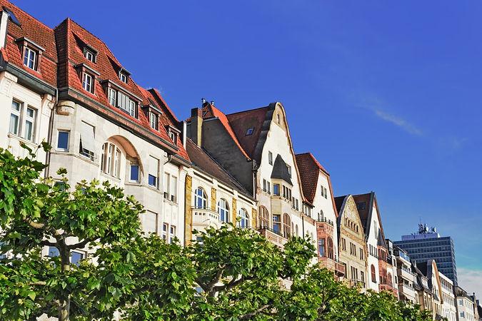 Immobilien zur Miete in Düsseldorf