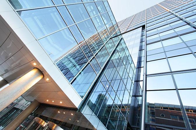Zur Vermietung stehende Gewerbeflächen und Büros in Düsseldorf der Christian Hellman Real Estate