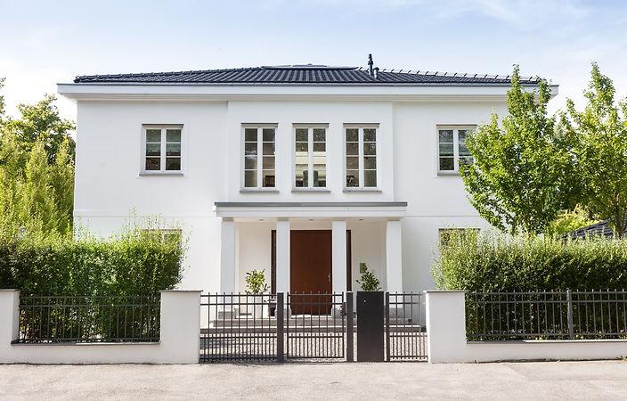 Haus und Villa in Düsseldorf welches zum Verkauf steht